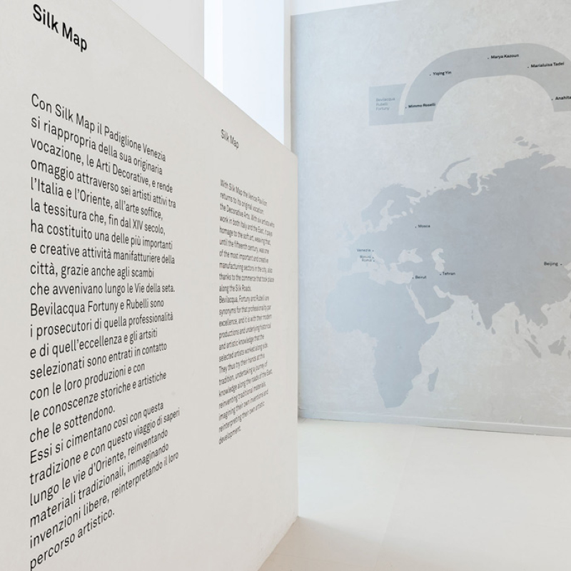 silk map